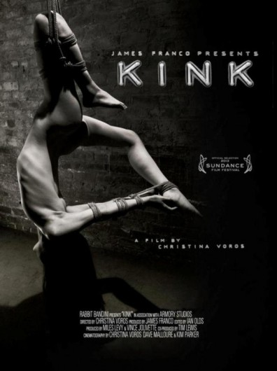 Kink film, kink.com, bdsm, pornography, documentary